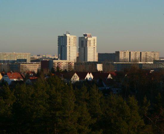 Mehr Raum für Soziokultur in Halle Neustadt