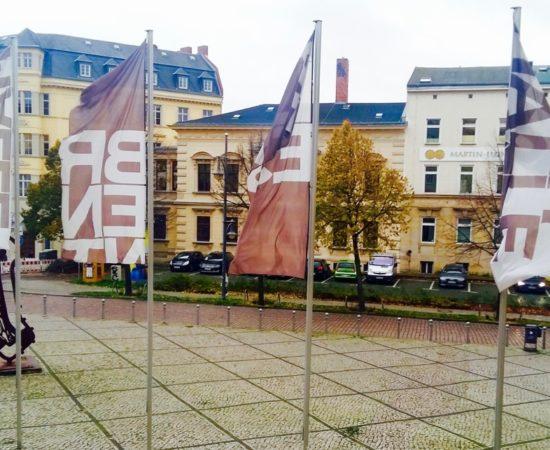 """""""Ein offenes Austragen ist befremdlich"""" – Katja Müller (Die Linke) zur Situation der Oper Halle"""