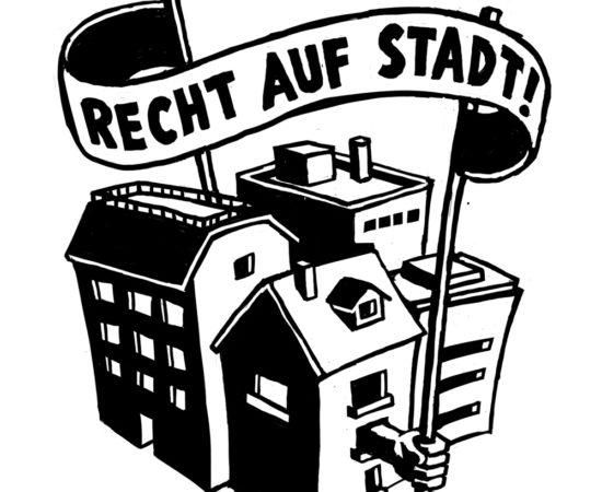 Für ein Recht auf Stadt in Halle – Bündnisgründung