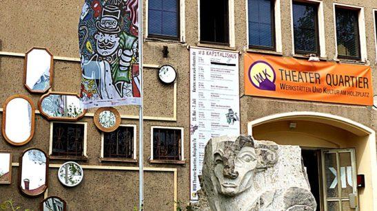 #3 Kapitalismus – im WUK Theaterquartier