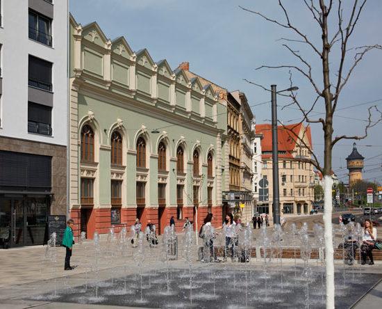 Steintor – Varieté Halle wird 150 Jahre alt