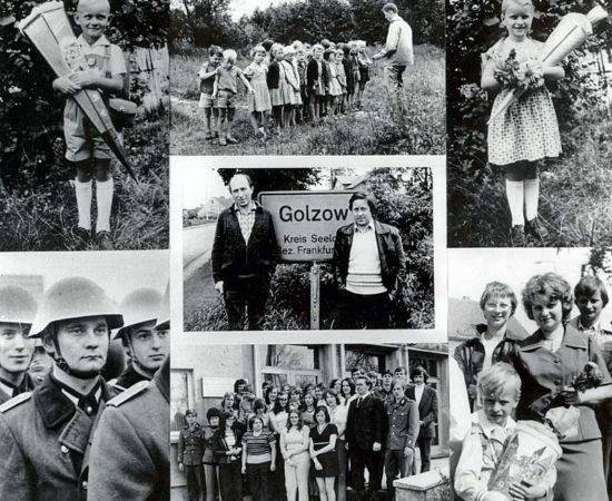 Die Kinder von Golzow (in Halle)