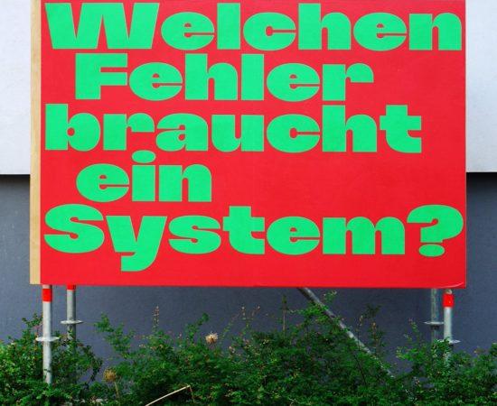 Jahresausstellung der Kunsthochschule Burg Giebichenstein 14.+15.7.