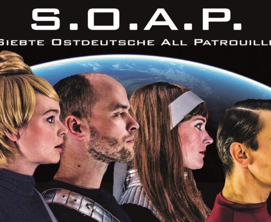SOAP – Siebte Ostdeutsche All Patrouille