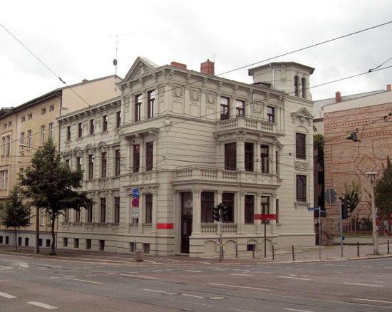 Der Malik-Verlag. Aktuelle Ausstellung in Halle