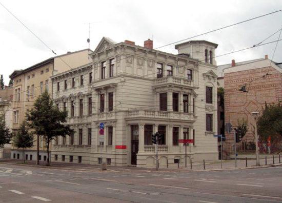"""Text/Strukt/Uren"" – Ausstellung im Literaturhaus"