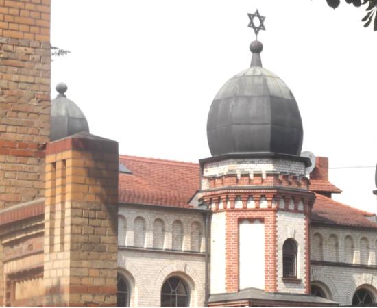 Jüdische Kulturtage Halle 2018
