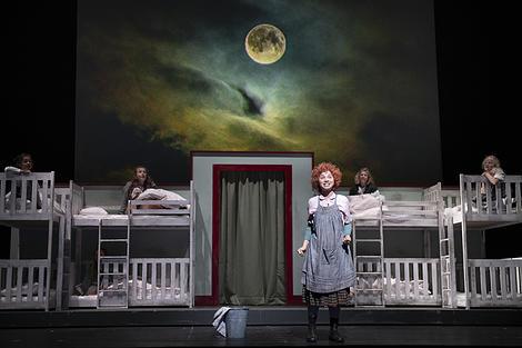 It's a hard knock life – über das Musical Annie