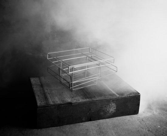 La Ligne d'Ombre – Claire Laude