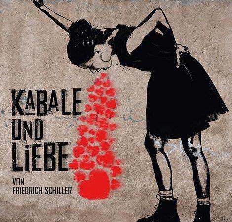 Kabale und Liebe am Theater Halle