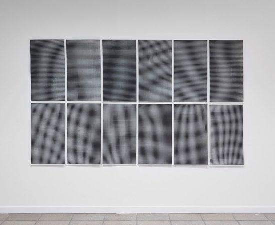 "flow. Der Studiengang ""Bild Raum Objekt Glas"" stellt aus"