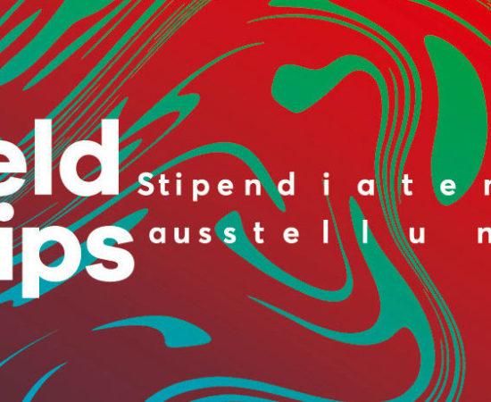 """""""field trips"""" – Ausstellung in Halle"""