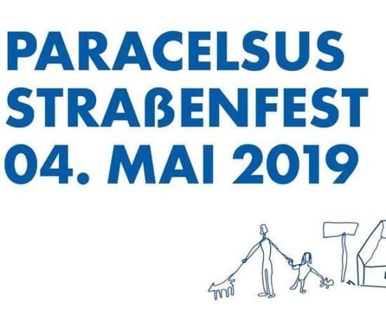 Die Paracelsusstraße lädt zum Fest