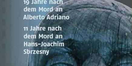 Tag der Erinnerung in Dessau