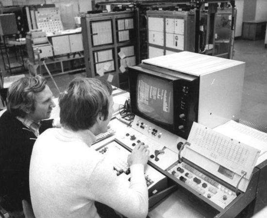Das Computermuseum