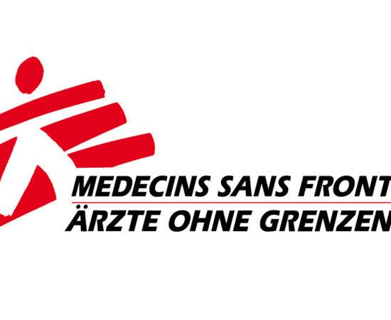 """Ausstellung """"Im Einsatz mit Ärzte ohne Grenzen"""""""