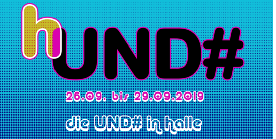 Die UND# in Halle