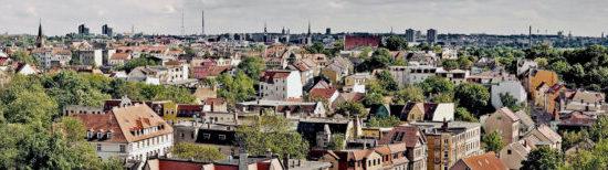 #obwahlhalle: Stadt für Menschen? Andreas Silbersack und Hendrik Lange im Gespräch