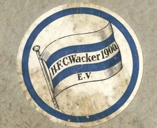Der Hallesche FC Wacker 1900 in der Weimarer Republik