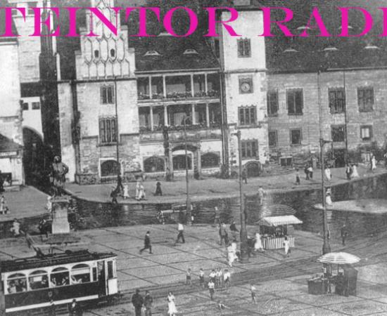 Radio Steintor Vol. III – Straßenbahnen, Skateboards und ein Blick in die Geschichte
