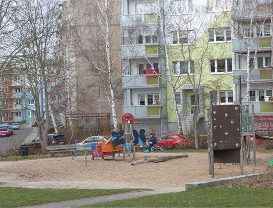 Was tun gegen soziale Spaltung in Halle?