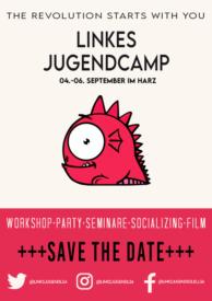 Linkes Jugendcamp im Harz