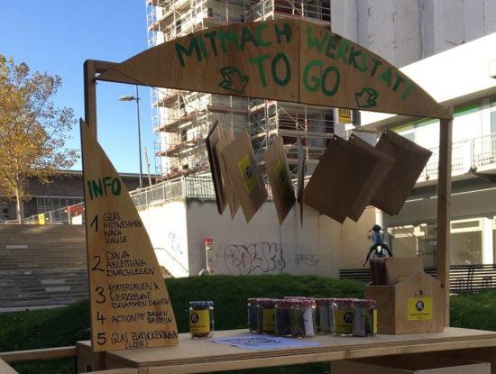 Jugendarbeit im Lockdown: 'Unter erschwerten Bedingungen'