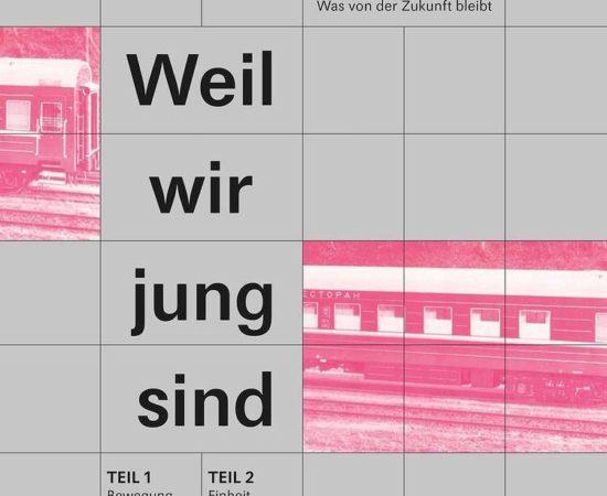 Ausstellung am Steintor: Weil wir jung sind – Oder was von der Zukunft bleibt