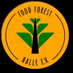 Der Food Forest e.V und der Ernteweg auf der Peißnitz