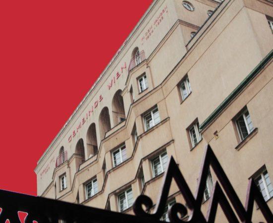 Radio Corax auf Urlaub in Wien